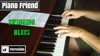 Video Swinging Blues download MP3, 3GP, MP4, WEBM, AVI, FLV November 2018