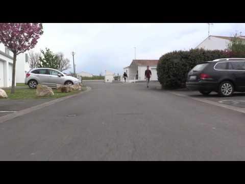 Balladur - Michela (Official Video)