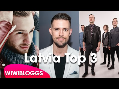 Latvia Supernova 2016: Justs, Markus Riva, Samanta Tina to win? | wiwibloggs
