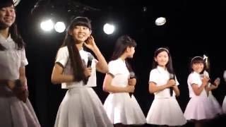 AIS-All Idol Songs- 新人公演Vol.4 AISに恋する #AISアイス