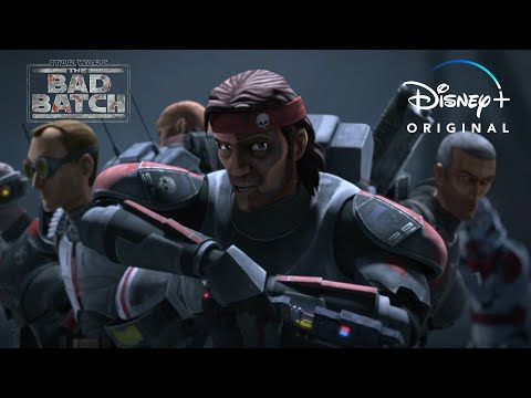 For Hire   Star Wars: The Bad Batch   Disney+