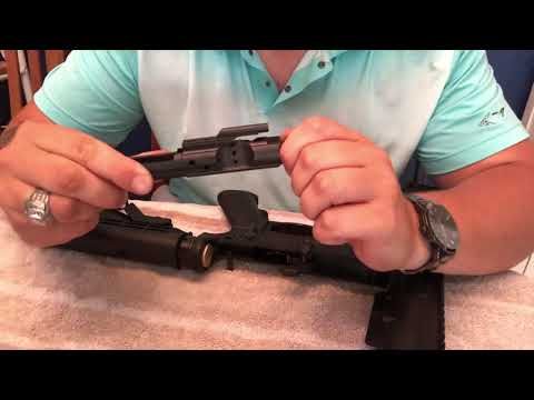 M&p 15 sport 2 review and disassembly and reassembly