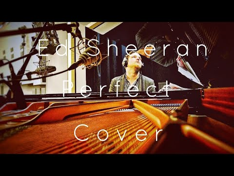 Perfect - Ed Sheeran  | Cover | Kryspin Dawidko |