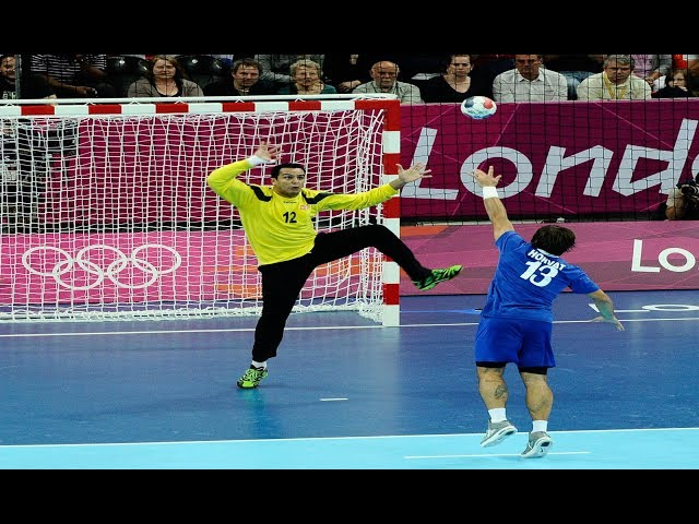 WORST 3 PENALTIES you will see in HANDBALL!!