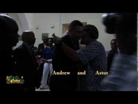 Andrew n Astor