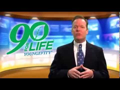 Youngevity Stock Options
