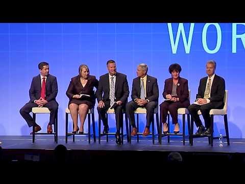 Future Wisconsin Summit 2017: Workforce Panel