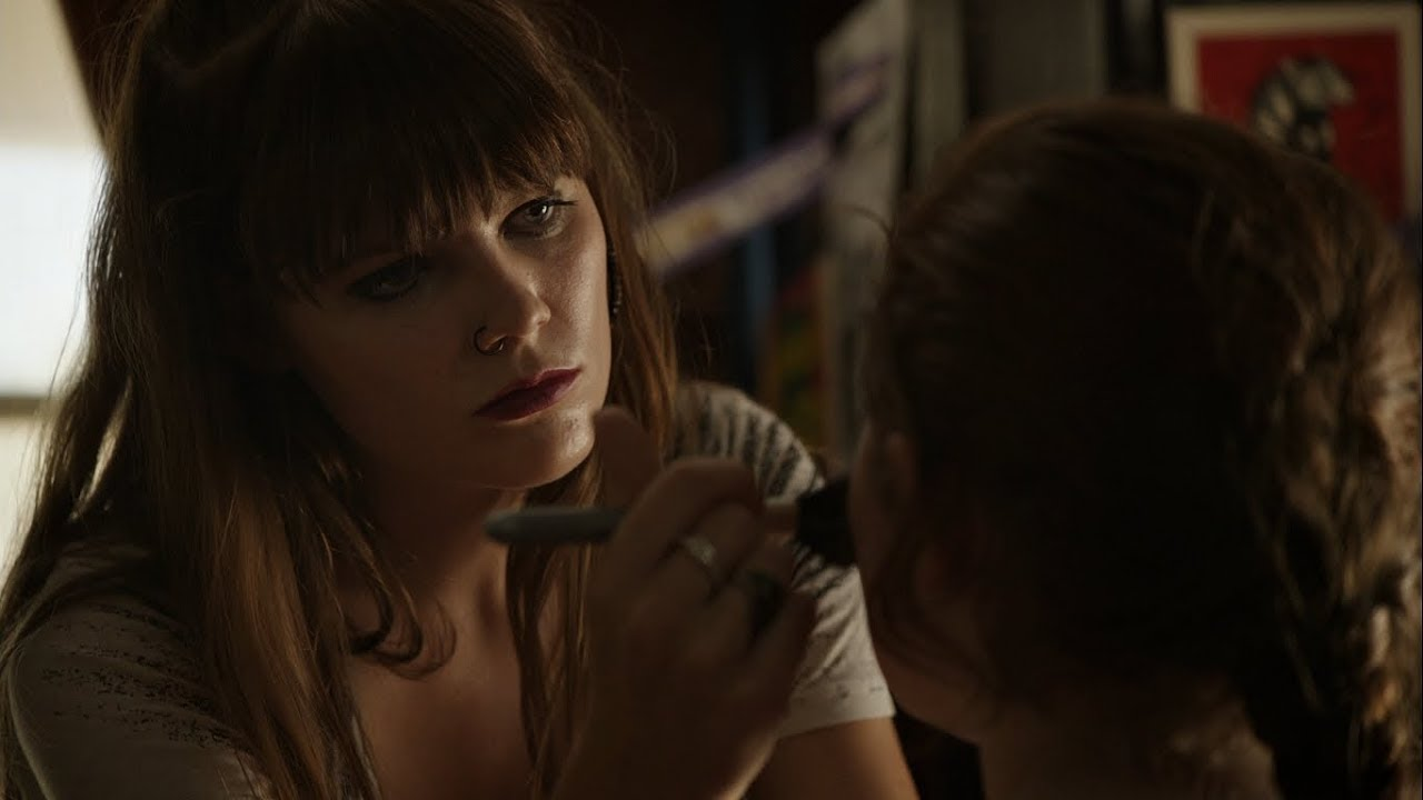Download Mandy makes Debbie look like herself | Season 2 | Shameless