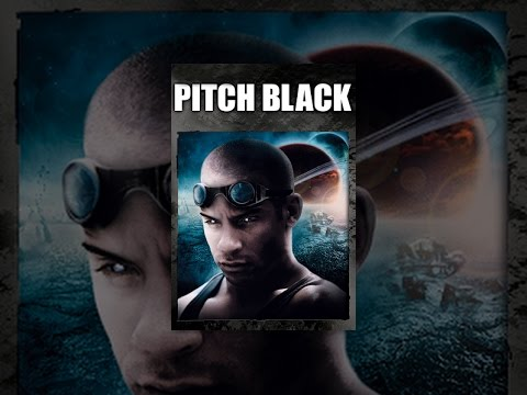 Pitch Black Unrated Directors Cut