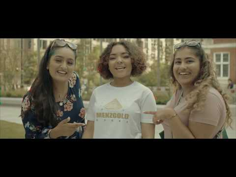 GHANABOYZ - MENZGOLD (OFFICIAL VIDEO) FT KOD(R100) X THROWBVCK(R30)