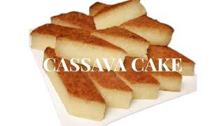How to Make Cassava Cake w/ Buko & Cheese   Cassava Cake Recipe   Kakanin Recipe   Negosyo Recipes