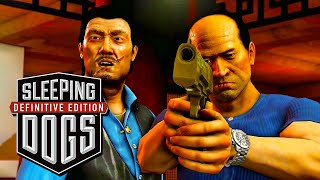 Sleeping Dogs: Definitive Edition - Gameplay Walkthrough - Final Mission: Big Smile Lee (Ending)