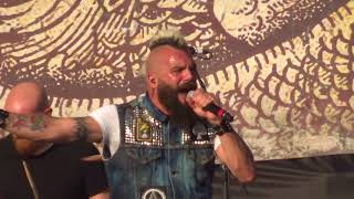 Killswitch Engage - Always (2018 live @ Messe Freiburg)
