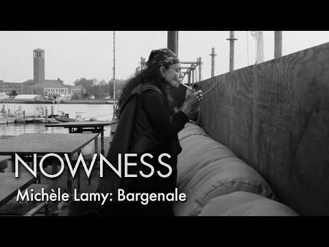 Michèle Lamy: Bargenale