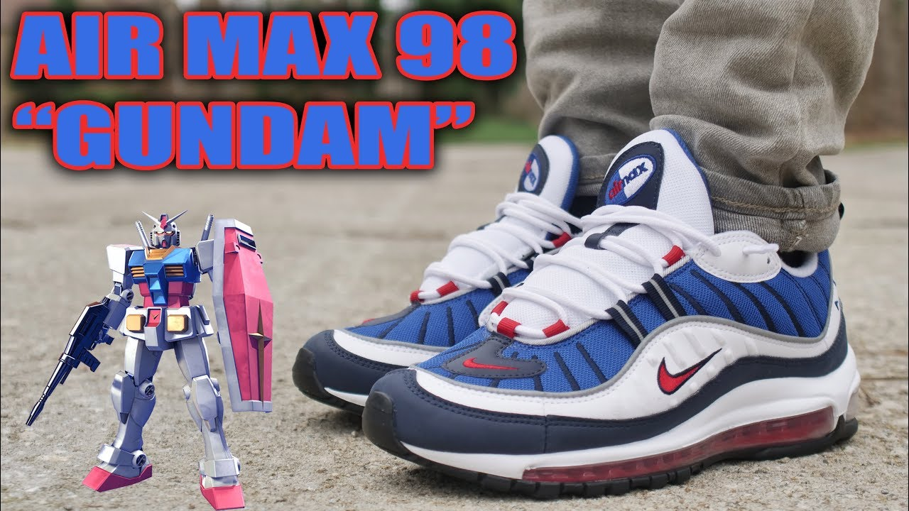f26b44c762b9 Buy air max 98 tidal wave on feet   55% off!