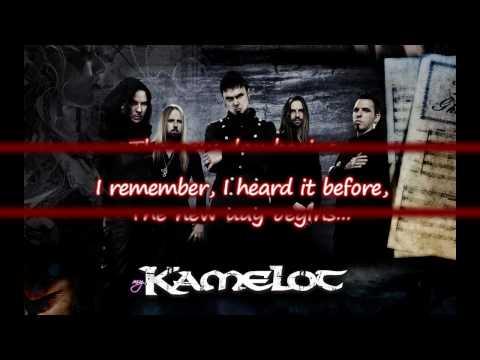 Mourning Star - Kamelot with lyrics by LeeringLyrics