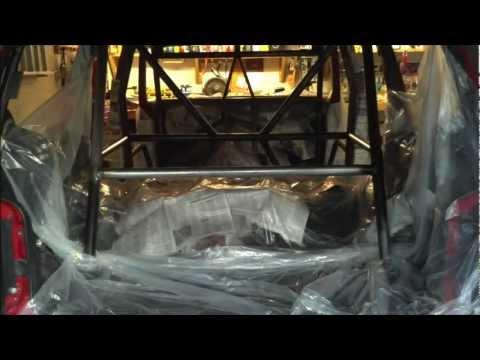 1999 Jeep Cherokee- Interior Slide Show