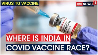 India's Top Medical Minds Pen Down India's COVID Fight & Decodes The Road Ahead | Virus To Vaccine