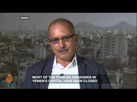 Inside Story- Is Yemen heading for a split?