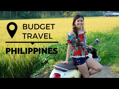 Budget Travel Diary | PHILIPPINES