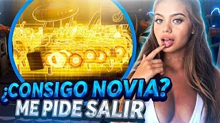 💏 CHICA SCAMMER INTENTA LIGAR CONMIGO y *ME PIDE SALIR* ¿CONSIGO NOVIA? | SCAMEANDO SCAMMERS #144