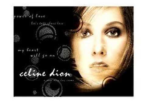 Celine Dion & Warren Wiebe