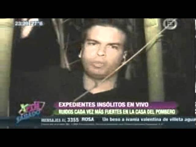 FARSA EXPEDIENTES INSOLITOS   CRONOLOGIA PARTE 1) Videos De Viajes