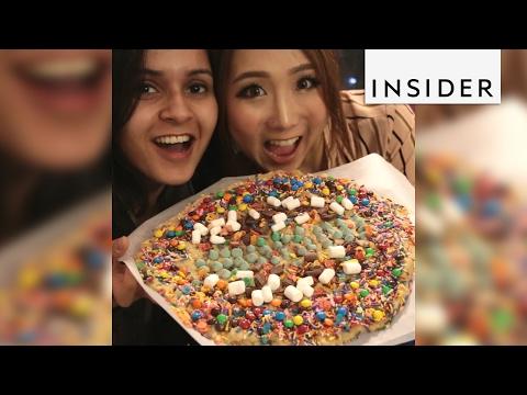 Milk & Cookies in NYC hosts DIY cookie classes