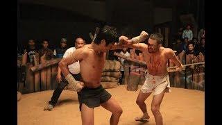 PREM GEET 2 | New Nepali Movie | Pradeep Khadka, Aaslesha Thakuri - Event