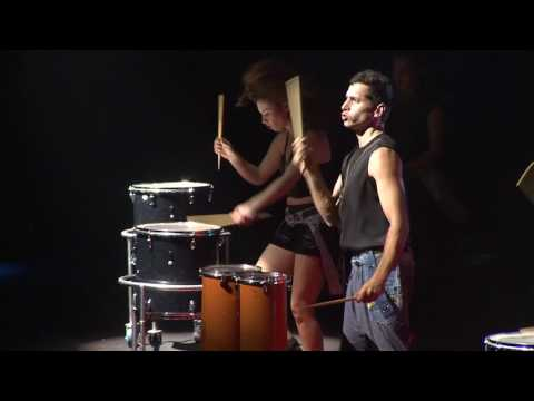 Opening Act | Tararam Group! | TEDxTelAviv