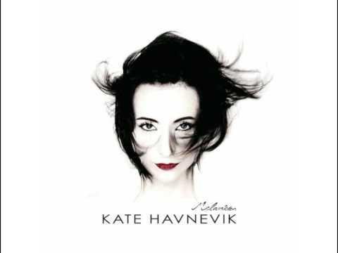 Клип Kate Havnevik - Nowhere Warm