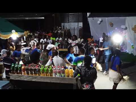 St Theresa cultural group (kantanmato- Accra)