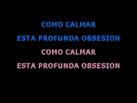 Este Corazon - RBD (Karaoke)