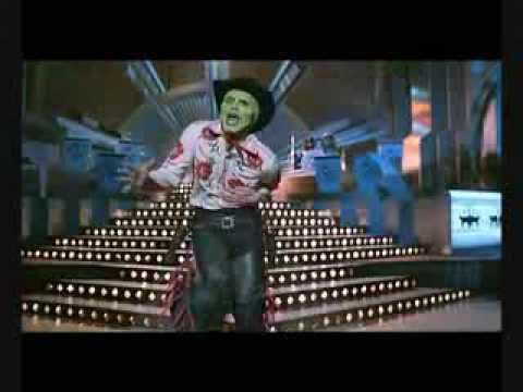 THE MASK - Coco Bongo Jim carrey