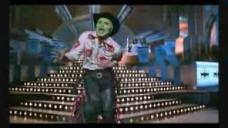 THE MASK - Coco Bongo Jim carrey