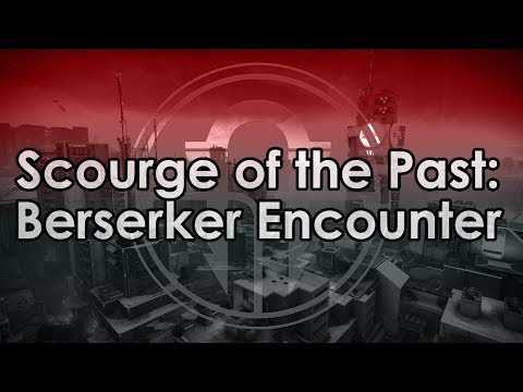 Destiny 2: Berserker Opening Encounter - Scourge of the Past Raid Guide