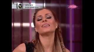 mia borisavljevic sudbino moja sudbino petkom u 2 tv pink 2012