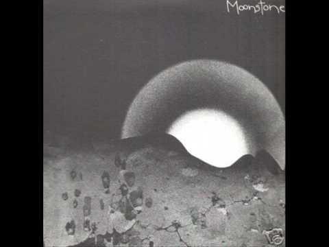Moonstone - Black Blind Light  (1972)  Canadian Psych/Folk Music
