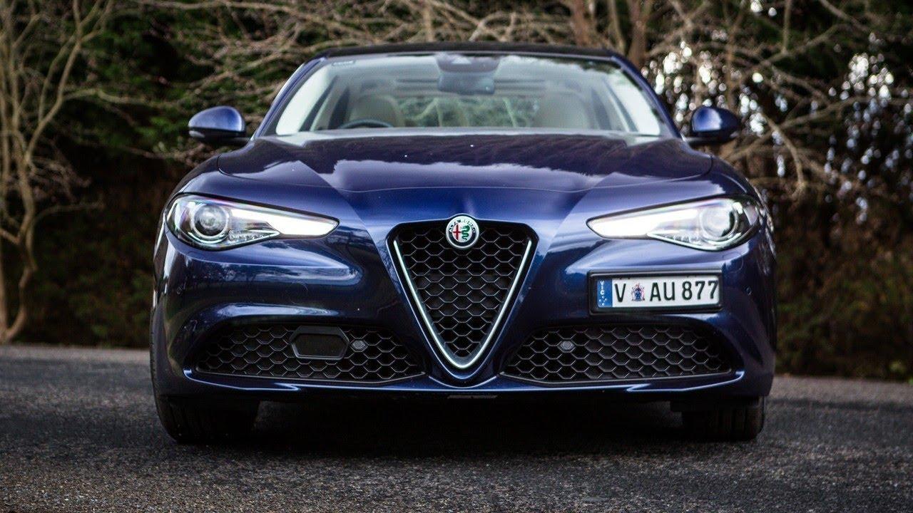 2018 Alfa Romeo Giulia Super review - YouTube Alfa Romeo Lyon on alpha romeo, marseille romeo, alpine romeo, uggs on sale men's romeo, giulietta and romeo, things that describe romeo, ver videos de romeo,