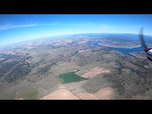 Moose Creek May 2020