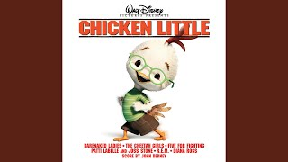 Chase To Cornfield (From Chicken Little/Score)