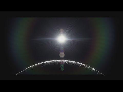 Sgr A* A SpaceEngine Cinematic