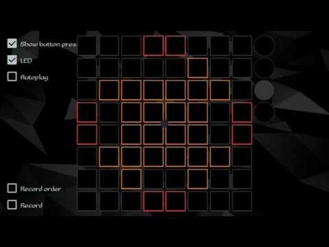 Dimitri Vegas,Martin Garrix, vs Makj - Tremor (Unipad cover)(Phantom) + Project File