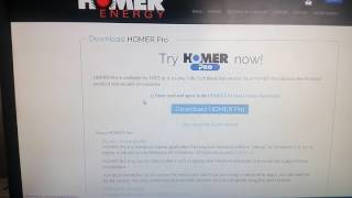 how to download Homer software
