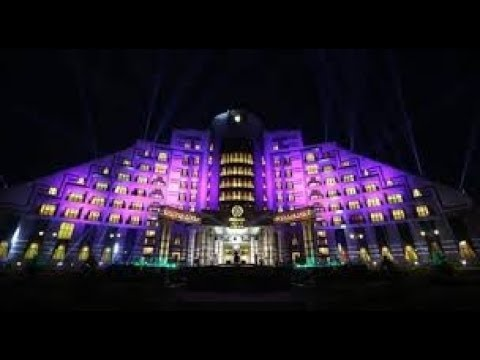 Multi Grand Pharaon Hotel Armenia