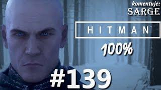 Zagrajmy w Hitman 2016 (100%) odc. 139 - Obalenie Spaggiariego   Eskalacja