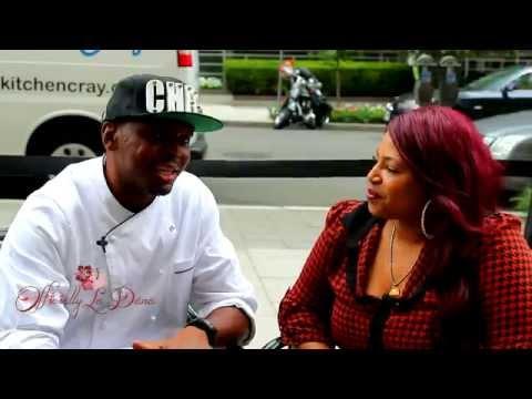 #KitchenCrayLaunch: Kitchen Cray Interview