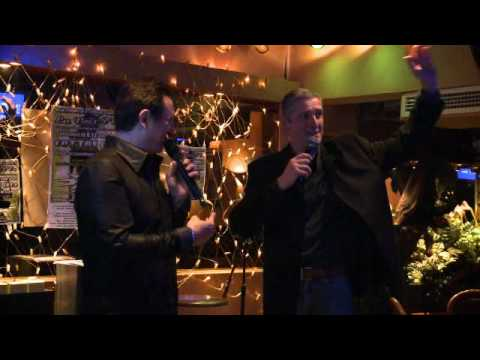 Club et soirée karaoké au Luxembourg, Le Cotton Club
