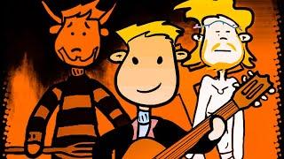 Colpa De' Capill' - Anema Sceta Popolo (OFFICIAL VIDEO)