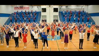 """LA LA LAND """"ANOTHER DAY OF SUN"""" - Handsworth Secondary (2019)"""